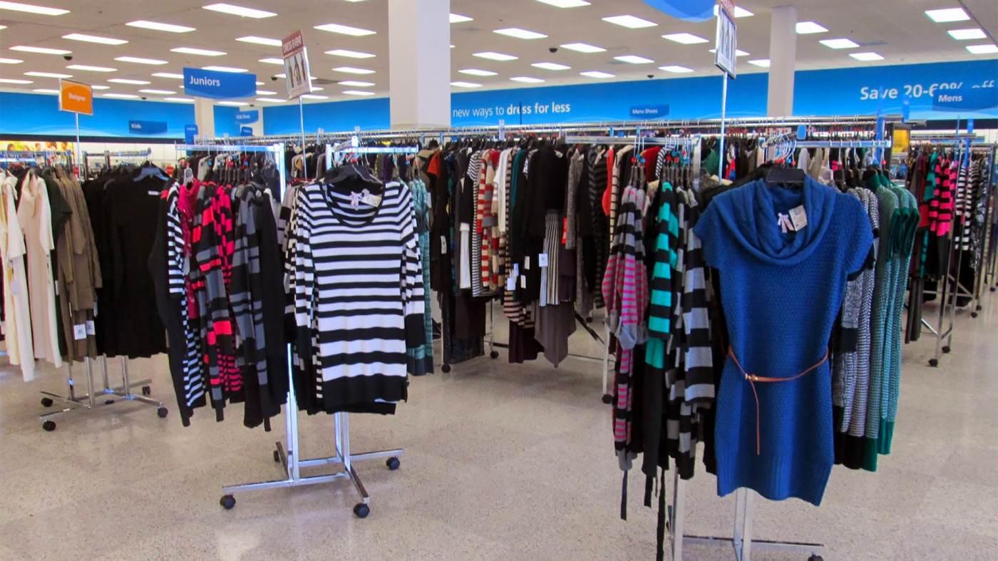 Ross Dress for Less - Visit Grand Forks