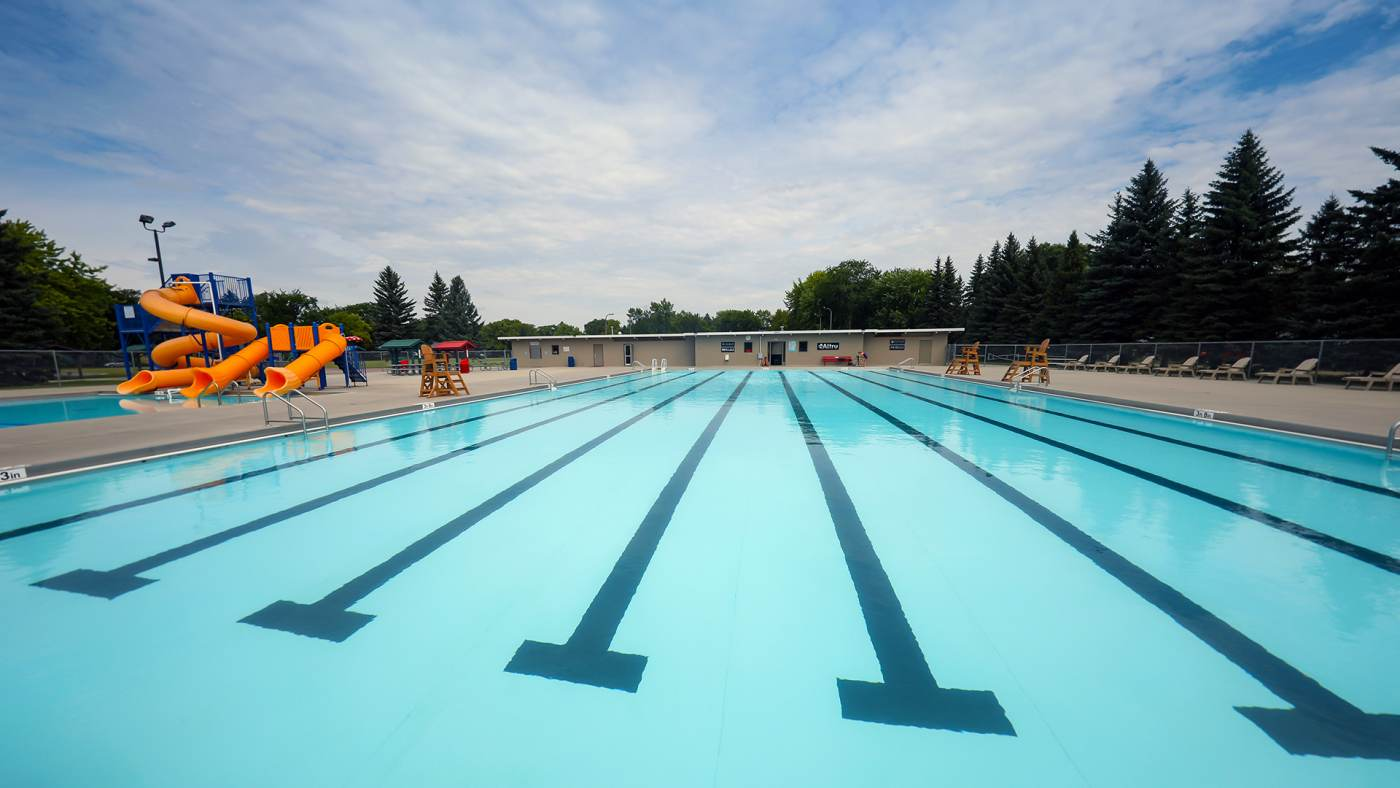 Elks Park Pool Splash Park Visit Grand Forks