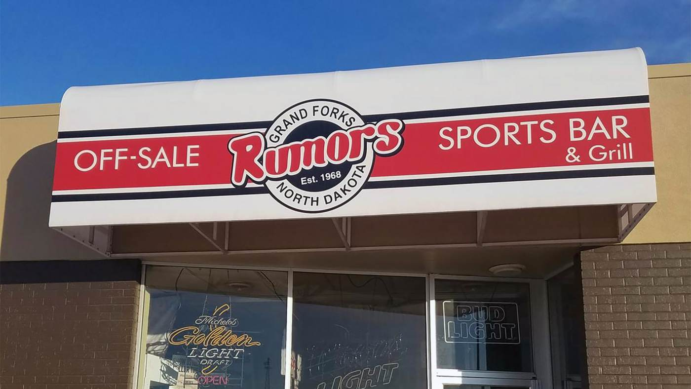 Rumors Bar And Grill >> Rumors Sports Bar Grill Casino Visit Grand Forks