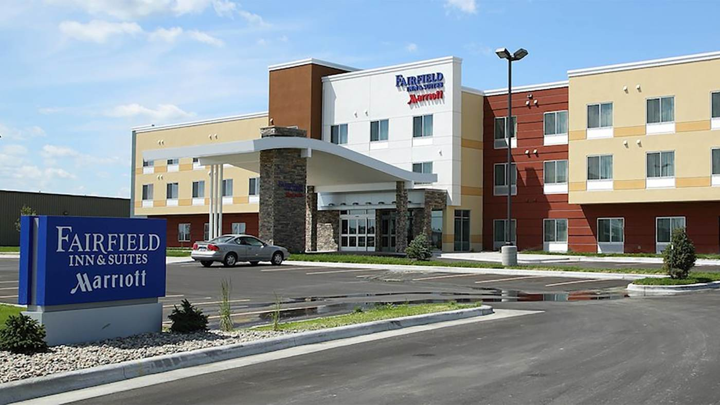 Fairfield Inn Suites East Grand Forks Greater Grand Forks Convention Visitor 39 S Bureau