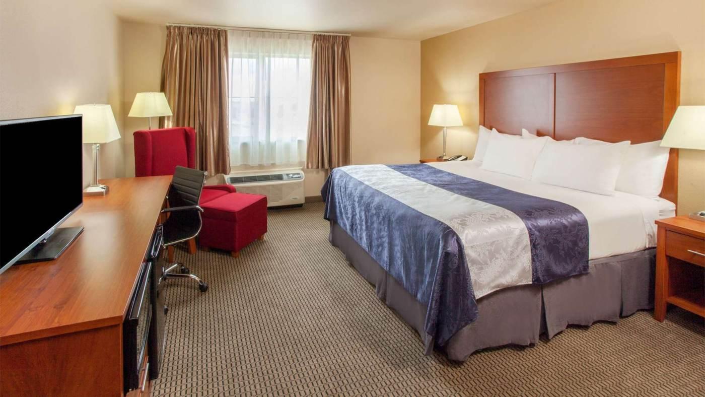 Baymont Inn Amp Suites Visit Grand Forks